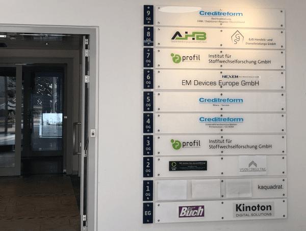 EM Devices Europe GmbH